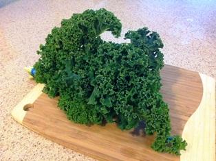 Kale 1