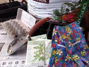 seed equipment