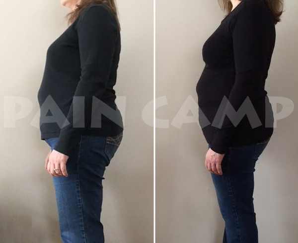 ketogenic diet weight loss progress