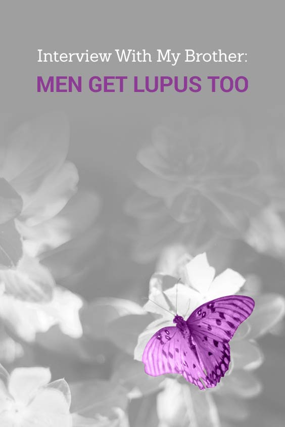 men get lupus too