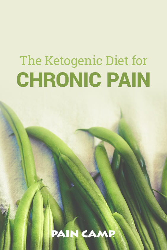 keto diet chronic pain